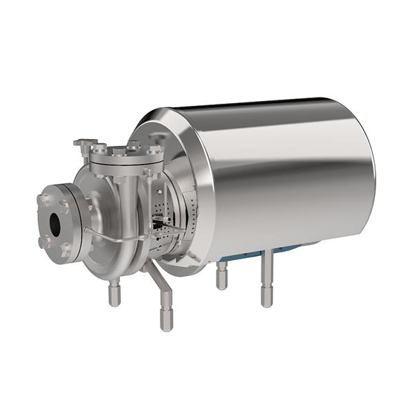 Enkeltraps centrifugaalpompen CSD serie