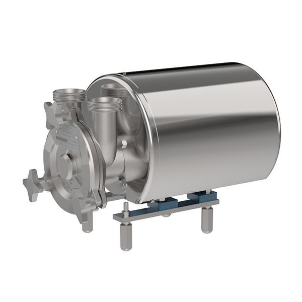 liquid ring centrifugal pump A series