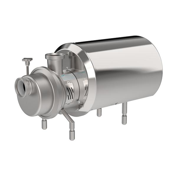 Vloeistofring centrifugaalpompen AS serie