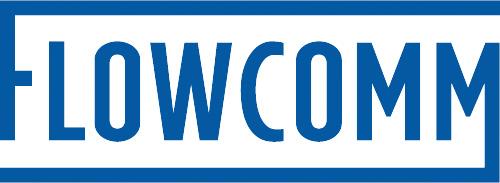 Modification du nom et du logo Flowcomm Benelux BV