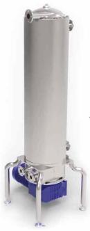 Hercules verticale serie MBS